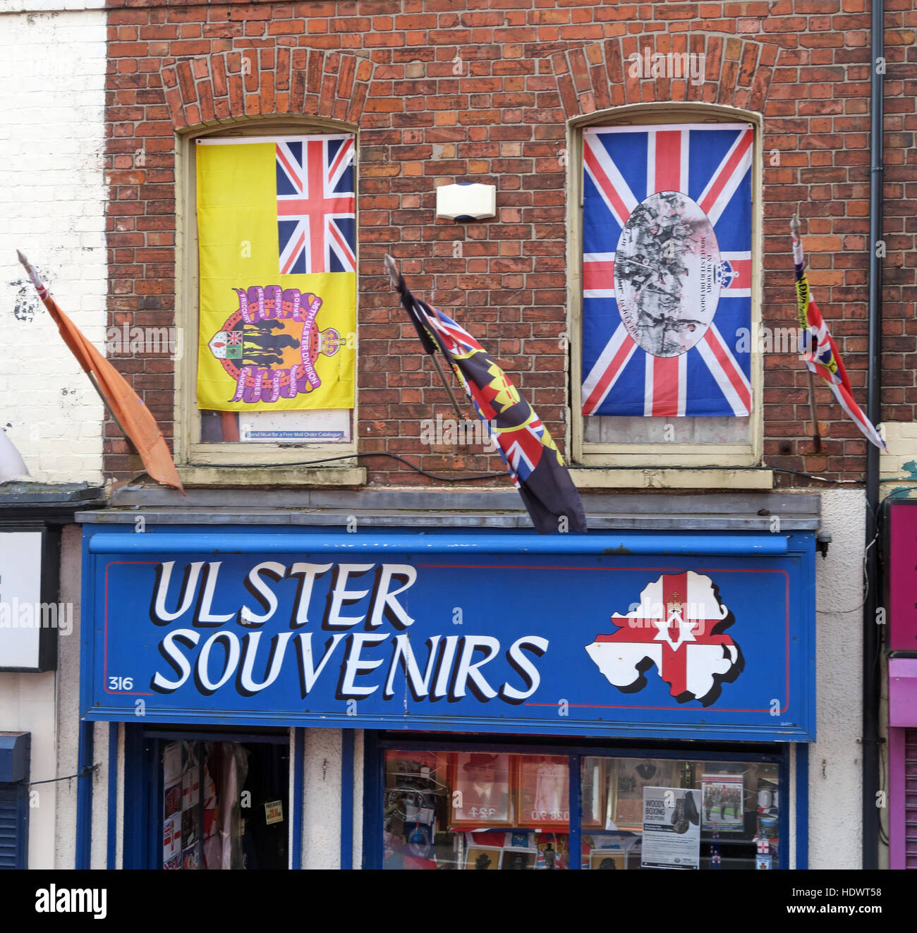 Red hand,Ulster,memorial,UFF,Unionist,mural,off,Shankill,rd,Road,West Belfast,Northern Ireland,UK,Ireland,fighter,fighting,Ulster,Souvenirs,shop,store,tourist,tourism,travel,GoTonySmith,@HotpixUK,Tony,Smith,UK,GB,Great,Britain,United,Kingdom,Irish,British,Ireland,problem,with,problem with,issue with,NI,Northern,Northern Ireland,Belfast,City,Centre,Art,Artists,the,troubles,The Troubles,Good Friday Agreement,Peace,honour,painting,wall,walls,tribute,Unionist,unionism,Protestant,community,Fight,Justice,West,Beal,feirste,martyrs,social,tour,tourism,tourists,urban,six,counties,6,backdrop,county,Antrim,UVF,DUP,British,GB,Empire,Buy Pictures of,Buy Images Of,Images of,Stock Images,Tony Smith,United Kingdom,Great Britain,British Isles,Belfast protestant community,Peoples army