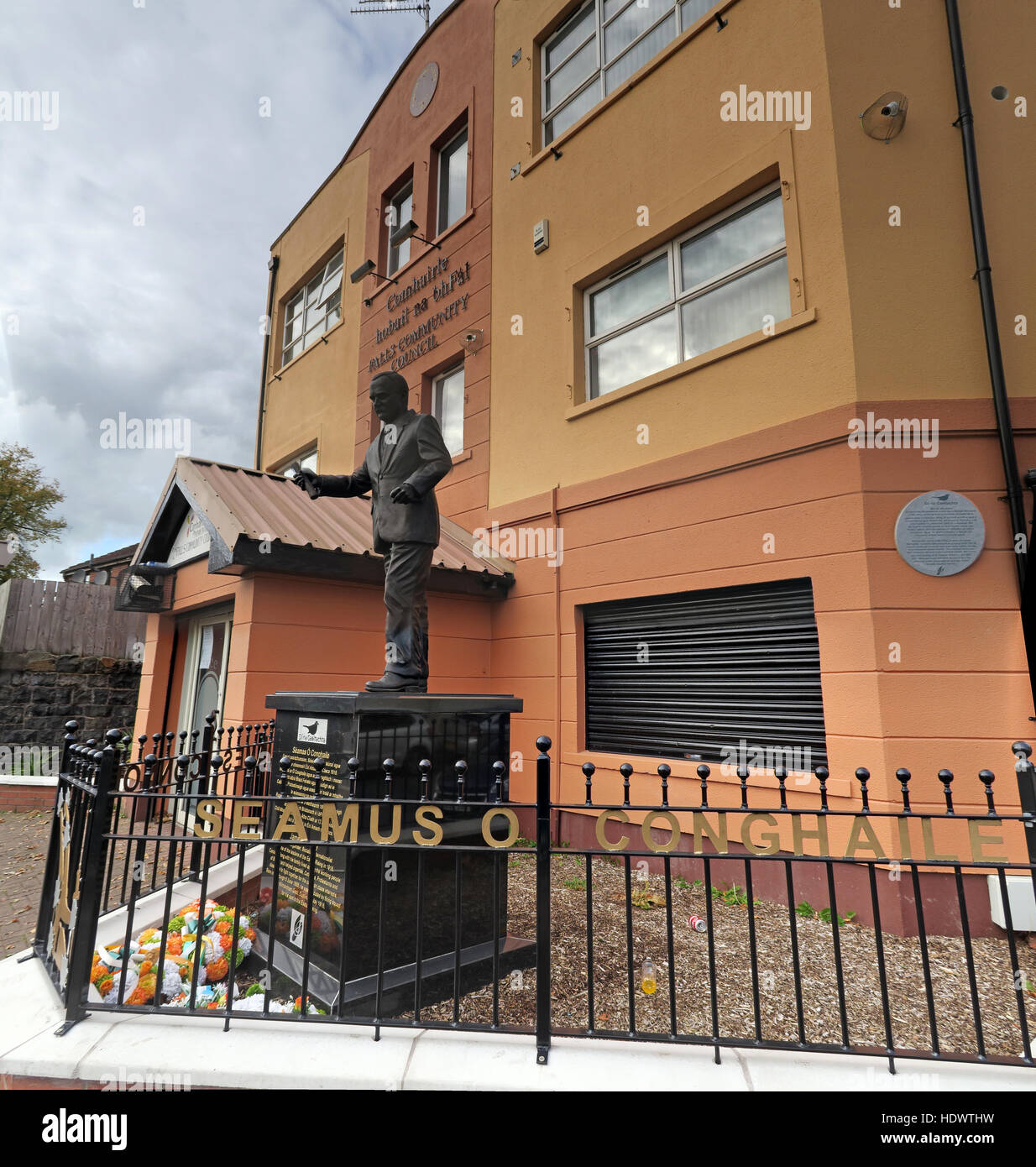 Road,painting,graffiti,resistance,IRA,peace,Northern Ireland,NI,UK,St,street,Eire,Irish,Republic,Irish Republic,conflict,Irish Republican Army,Political Change,Easter Rising,James Connolly,Seamus Ó Conghaile,outside,society,HQ,office,Erected,March,2016,James Connolly statue,bronze,GoTonySmith,@HotpixUK,Tony,Smith,UK,GB,Great,Britain,United,Kingdom,Irish,British,Ireland,problem,with,problem with,issue with,NI,Northern,Northern Ireland,Belfast,City,Centre,Art,Artists,the,troubles,The Troubles,Good Friday Agreement,Peace,honour,painting,wall,walls,tribute,republicanism,Fight,Justice,West,Beal,feirste,martyrs,social,tour,tourism,tourists,urban,six,counties,6,backdrop,county,Antrim,occupation,good,Friday,agreement,peace,reconciliation,IRA,terror,terrorists,genocide,catholic,community,catholics,Buy Pictures of,Buy Images Of,Images of,Stock Images,Tony Smith,United Kingdom,Great Britain,British Isles,republican cause,Belfast Catholic Community