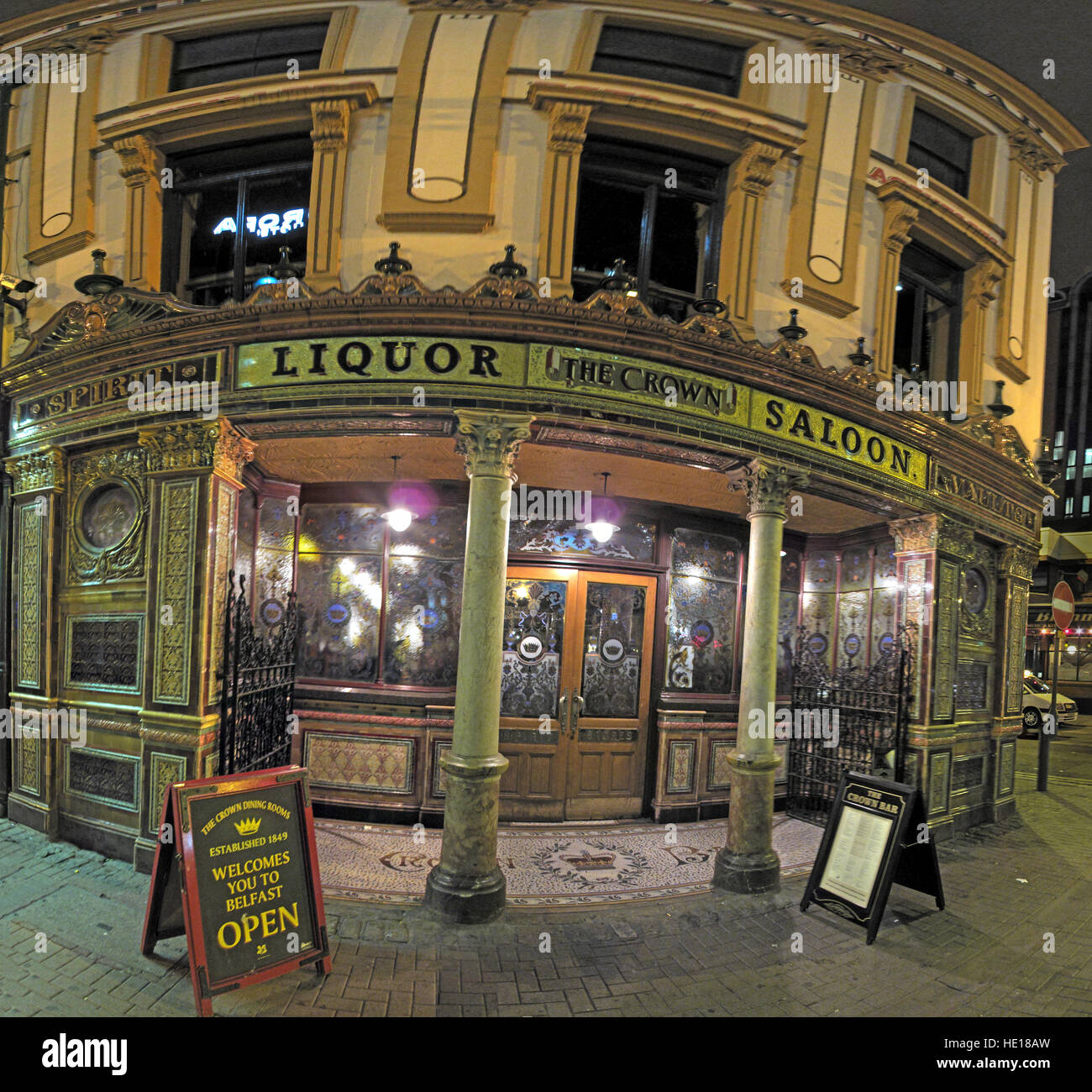 Great,Street,bars,beer,pub,public,house,interior,exterior,historic,history,gin,palace,Victoriana,Liquor,Saloon,Liquor Saloon,National Trust,great,lounge,famous,Crown Bar,unique,BT2,Felix OHanlon,Tavern,outside,dusk,night shot,shot,dusk shot,Irish Pub,GoTonySmith,@HotpixUK,Tony,Smith,UK,GB,Great,Britain,United,Kingdom,Irish,British,Ireland,problem,with,problem with,issue with,NI,Northern,Northern Ireland,Belfast,City,Centre,Art,Artists,the,troubles,The Troubles,Good Friday Agreement,Peace,honour,painting,wall,walls,tribute,republicanism,Fight,Justice,West,Beal,feirste,martyrs,social,tour,tourism,tourists,urban,six,counties,6,backdrop,county,Antrim,boozer,Real Ale,Real,Ale,CAMRA,beer,beers,Buy Pictures of,Buy Images Of,Images of,Stock Images,Tony Smith,United Kingdom,Great Britain,British Isles