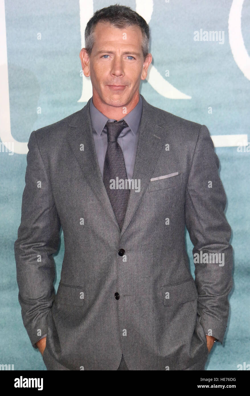 Dec 13, 2016  - Ben Mendelsohn attending 'Rogue One: A Star Wars Story' - Launch Event at Tate Modern in London, Stock Photo