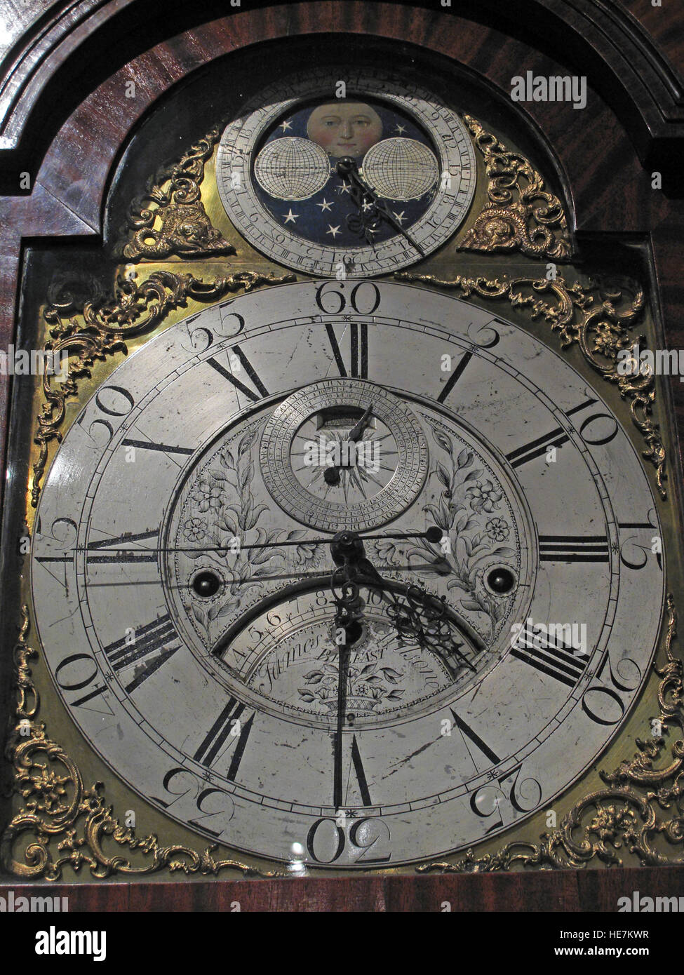 clocks,movement,hands,face,manufacture,manufactured,built,wood,indoor,machine,longcase,long,case,clock,tall-case,tall,case,floor clock,floor,pendulum clock,pendulum,time,keeping,timekeeping,timing,Irish,antique,Grandfather,Northern Ireland,GoTonySmith,@HotpixUK,Tony,Smith,UK,GB,Great,Britain,United,Kingdom,Irish,British,Ireland,problem,with,problem with,issue with,NI,Northern,Northern Ireland,Belfast,City,Centre,Art,Artists,the,troubles,The Troubles,Good Friday Agreement,Peace,honour,painting,wall,walls,tribute,republicanism,Fight,Justice,West,Beal,feirste,martyrs,social,tour,tourism,tourists,urban,six,counties,6,backdrop,county,Antrim,Buy Pictures of,Buy Images Of,Images of,Stock Images,Tony Smith,United Kingdom,Great Britain,British Isles