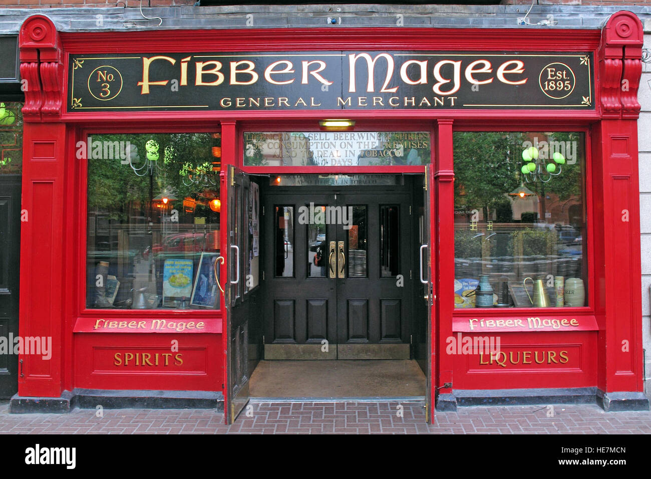 bar,spirits,liqueurs,red,music,traditional,Fibber Magee,General Merchant,Northern Ireland,UK,door,doorway,Irish,music bar,Irish music bar,Irish Pub,craic,Blackstaff,Square,GoTonySmith,@HotpixUK,Tony,Smith,UK,GB,Great,Britain,United,Kingdom,Irish,British,Ireland,problem,with,problem with,issue with,NI,Northern,Northern Ireland,Belfast,City,Centre,Art,Artists,the,troubles,The Troubles,Good Friday Agreement,Peace,honour,painting,wall,walls,tribute,republicanism,Fight,Justice,West,Beal,feirste,martyrs,social,tour,tourism,tourists,urban,six,counties,6,backdrop,county,Antrim,Buy Pictures of,Buy Images Of,Images of,Stock Images,Tony Smith,United Kingdom,Great Britain,British Isles
