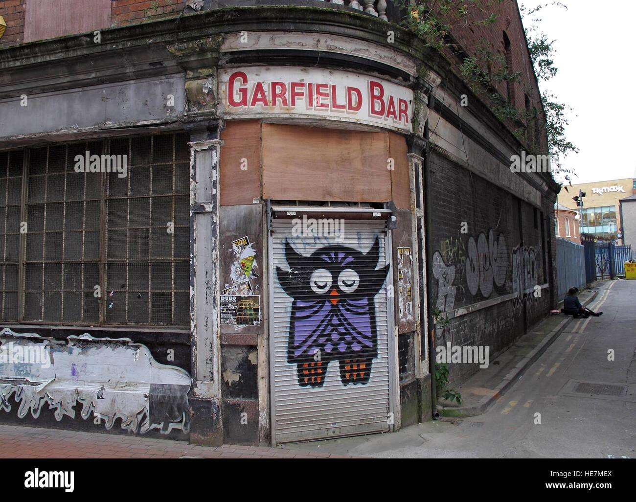 Belfast Garfield Street,Garfield Street,streets,City Centre,city,centre,Northern Ireland,UK,bar,bars,pub,pubs,eyesore,eye,sore,dilapidation,decrepitude,shabby,ruin,decayed,run,down,rundown,decay,collapse,GoTonySmith,@HotpixUK,Tony,Smith,UK,GB,Great,Britain,United,Kingdom,Irish,British,Ireland,problem,with,problem with,issue with,NI,Northern,Northern Ireland,Belfast,City,Centre,Art,Artists,graffiti,grafitti,honour,painting,wall,walls,tribute,grafiti,paint,painting,tag,tagging,tagged,Fight,Justice,West,Beal,feirste,martyrs,social,tour,tourism,tourists,urban,six,counties,6,backdrop,county,Antrim,Belfast Garfield St,Buy Pictures of,Buy Images Of,Images of,Stock Images,Tony Smith,United Kingdom,Great Britain,British Isles