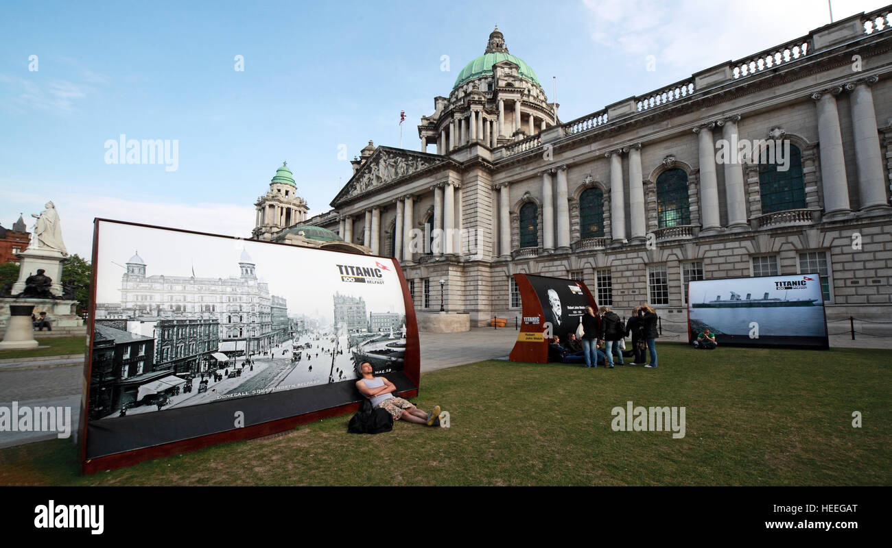 Belfast City Hall,Baroque,Revival,Architecture,building,white,stone,Donegall Square,Northern,Ireland,exhibition,Edwardian,Edwardian City,display,white,star,line,White star Line,GoTonySmith,@HotpixUK,Tony,Smith,UK,GB,Great,Britain,United,Kingdom,Irish,British,Ireland,problem,with,problem with,issue with,NI,Northern,Northern Ireland,Belfast,City,Centre,Art,Artists,the,troubles,The Troubles,Good Friday Agreement,Peace,honour,painting,wall,walls,tribute,republicanism,Fight,Justice,West,Beal,feirste,martyrs,social,tour,tourism,tourists,urban,six,counties,6,backdrop,county,Antrim,Buy Pictures of,Buy Images Of,Images of,Stock Images,Tony Smith,United Kingdom,Great Britain,British Isles