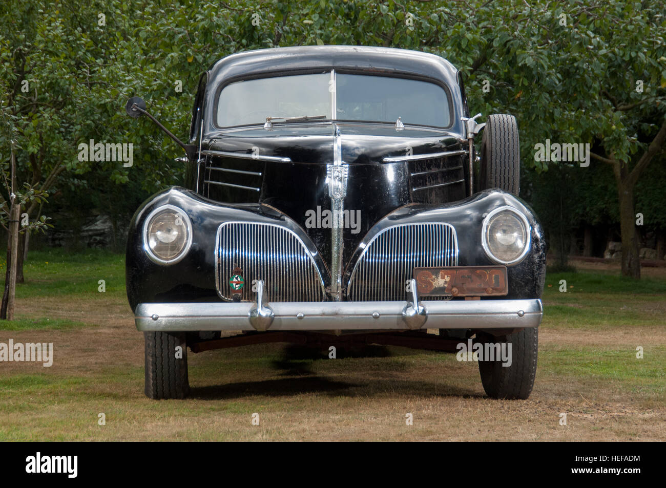 1938 Studebaker Classic American pick up truck - the worlds first ...