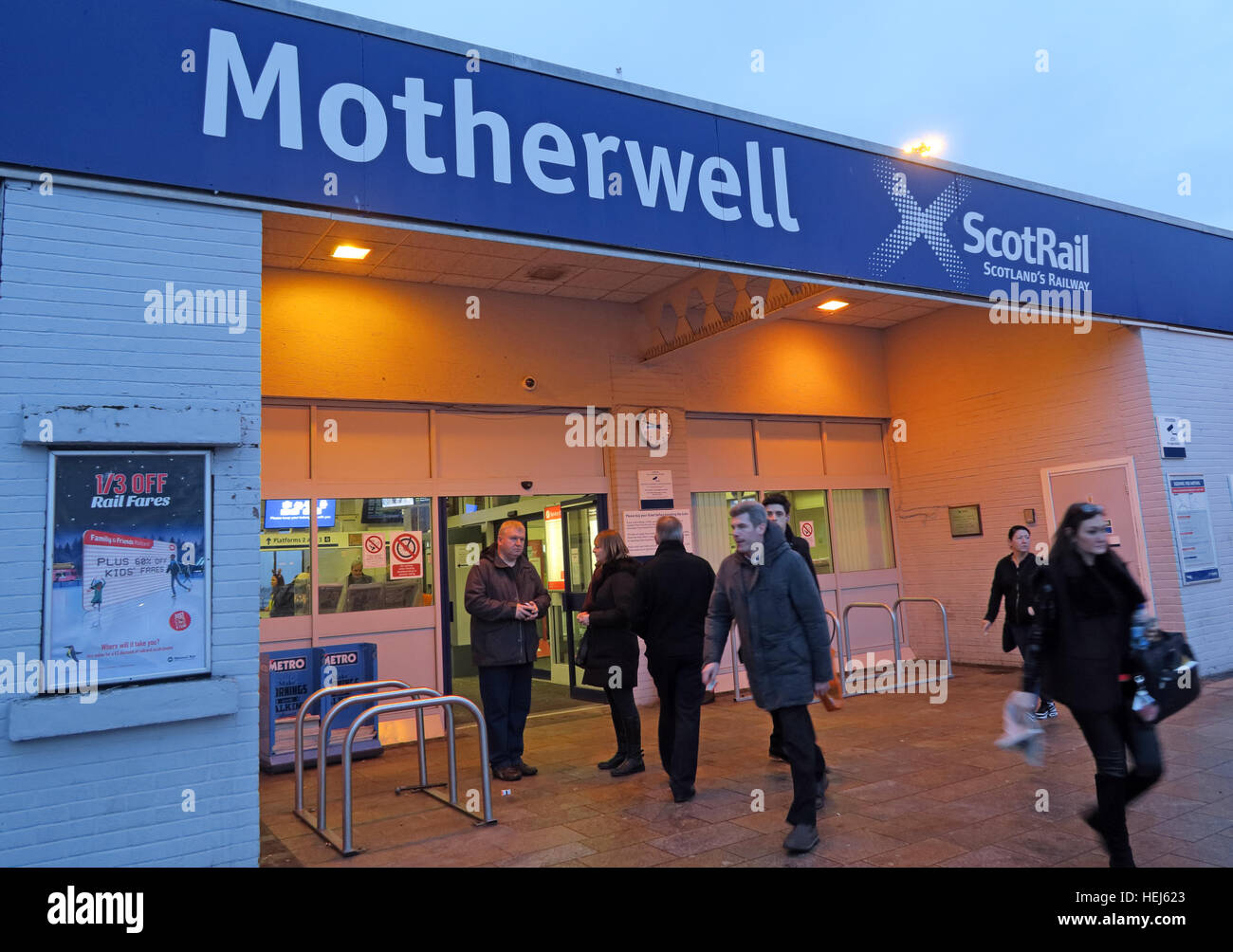 north,Scotland,UK,at,duskScot,rail,train,railway,passengers,commuters,entrance,door,doorway,morning,rush,hour,rushhour,evening,travellers,ML1 1BN,ML1,North Lanarkshire,Muir St,GoTonySmith,@HotpixUK,Tony,Smith,UK,GB,Great,Britain,United,Kingdom,Scots,Scottish,British,Scotland,Motherwell,Greater,problem,with,problem with,issue with,Urban,Urbanist,town,infrastructure,transport,tour,tourism,tourists,urban,attraction,attractions,stations,Buy Pictures of,Buy Images Of,Images of,Stock Images,Tony Smith,United Kingdom,Great Britain,Greater Motherwell,British Isles,Motherwell town Centre,Tobar na Màthar