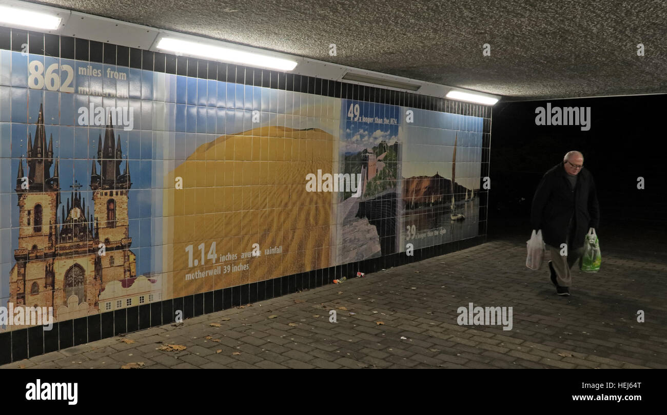 subway,images,mural,tile,tiles,tiled,murals,famous,places,famous places,Lanarkshire,Scotland,deprevation,person,with,with person,shopper,old,man,woman,holding bags,holding,bag,North,North Lanarkshire,crime,danger,poor,GoTonySmith,@HotpixUK,Tony,Smith,UK,GB,Great,Britain,United,Kingdom,Scots,Scottish,British,Motherwell,problem,with,problem with,issue with,Town,Centre,Urban,Urbanist,town,infrastructure,transport,tour,tourism,tourists,urban,attraction,attractions,Buy Pictures of,Buy Images Of,Images of,Stock Images,Tony Smith,United Kingdom,Great Britain,British Isles,Motherwell Town Centre,Town Centre