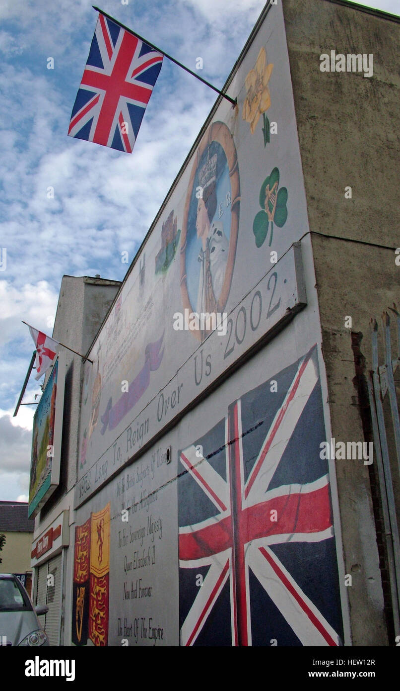 Unionist,British,Shankil,rd,painting,art,artist,martyr,fighter,para,paramilitary,soldier,wall,gable,end,gable end,community,protestant,Shankill Road Mural,West,West Belfast,NI,Northern Ireland,Union Flag,Union,Flag,Union Jack,Long,To,Rein,Over,Us,Britain,patriotic,patriotism,GoTonySmith,@HotpixUK,Tony,Smith,UK,GB,Great,Britain,United,Kingdom,Irish,British,Ireland,problem,with,problem with,issue with,NI,Northern,Northern Ireland,Belfast,City,Centre,Art,Artists,the,troubles,The Troubles,Good Friday Agreement,Peace,honour,painting,wall,walls,tribute,unionism,Fight,Justice,West,Beal,feirste,martyrs,social,tour,tourism,tourists,urban,six,counties,6,backdrop,county,Antrim,DUP,democratic Unionist,red hand,of Ulster,Red Hand Of Ulster,Shankill,Rd,road,Shankill Road,streets of Belfast,protestant,religion,intolerance,prejudice,Buy Pictures of,Buy Images Of,Images of,Stock Images,Tony Smith,United Kingdom,Great Britain,British Isles,Irish History,Ireland History,Northern Ireland History