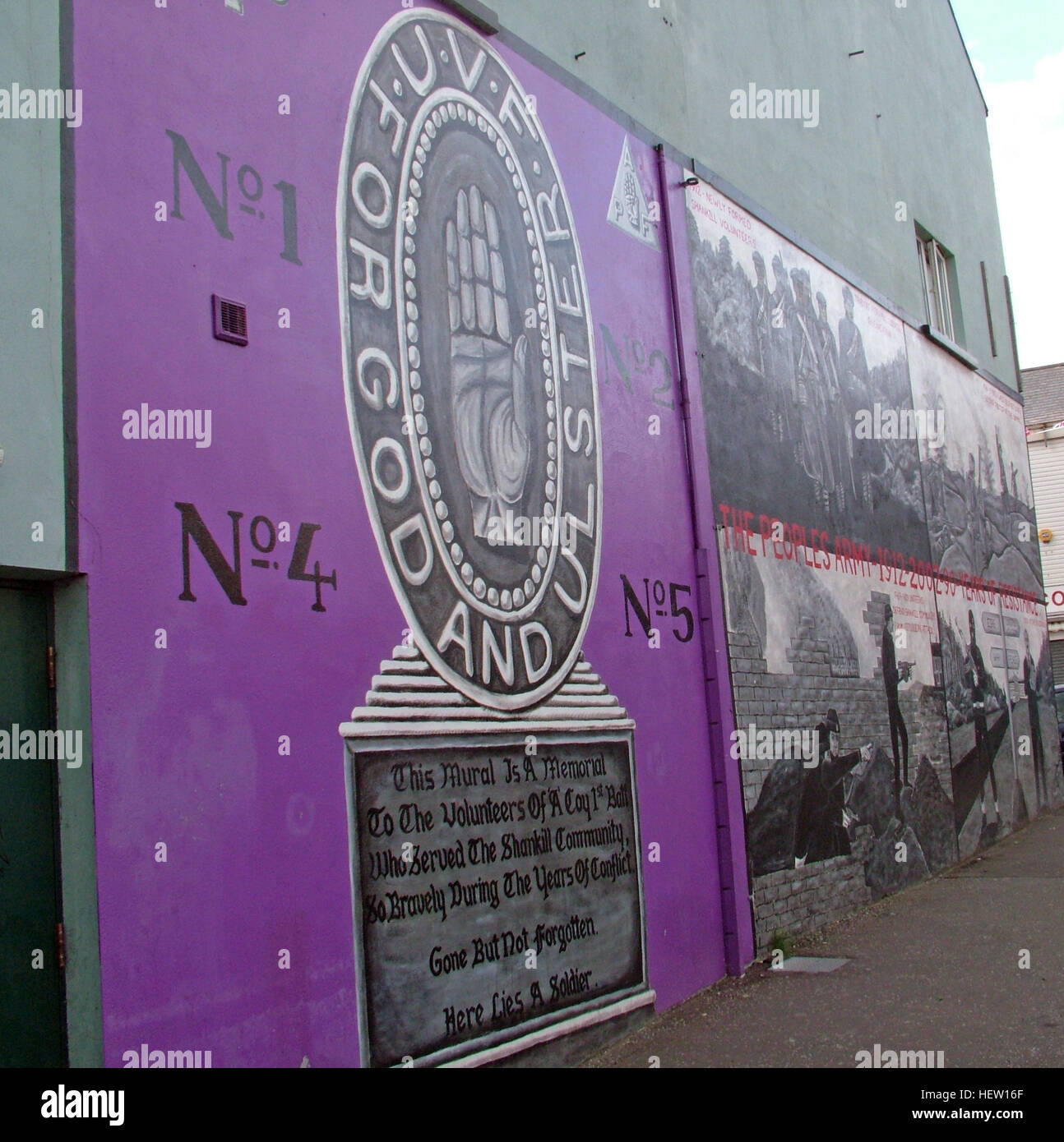 Unionist,British,Shankil,rd,painting,art,artist,martyr,fighter,para,paramilitary,soldier,wall,gable,end,gable end,community,protestant,Shankill Road Mural,West,West Belfast,NI,Northern Ireland,GoTonySmith,@HotpixUK,Tony,Smith,UK,GB,Great,Britain,United,Kingdom,Irish,British,Ireland,problem,with,problem with,issue with,NI,Northern,Northern Ireland,Belfast,City,Centre,Art,Artists,the,troubles,The Troubles,Good Friday Agreement,Peace,honour,painting,wall,walls,tribute,unionism,Fight,Justice,West,Beal,feirste,martyrs,social,tour,tourism,tourists,urban,six,counties,6,backdrop,county,Antrim,DUP,democratic Unionist,red hand,of Ulster,Red Hand Of Ulster,Shankill,Rd,road,Shankill Road,streets of Belfast,Buy Pictures of,Buy Images Of,Images of,Stock Images,Tony Smith,United Kingdom,Great Britain,British Isles