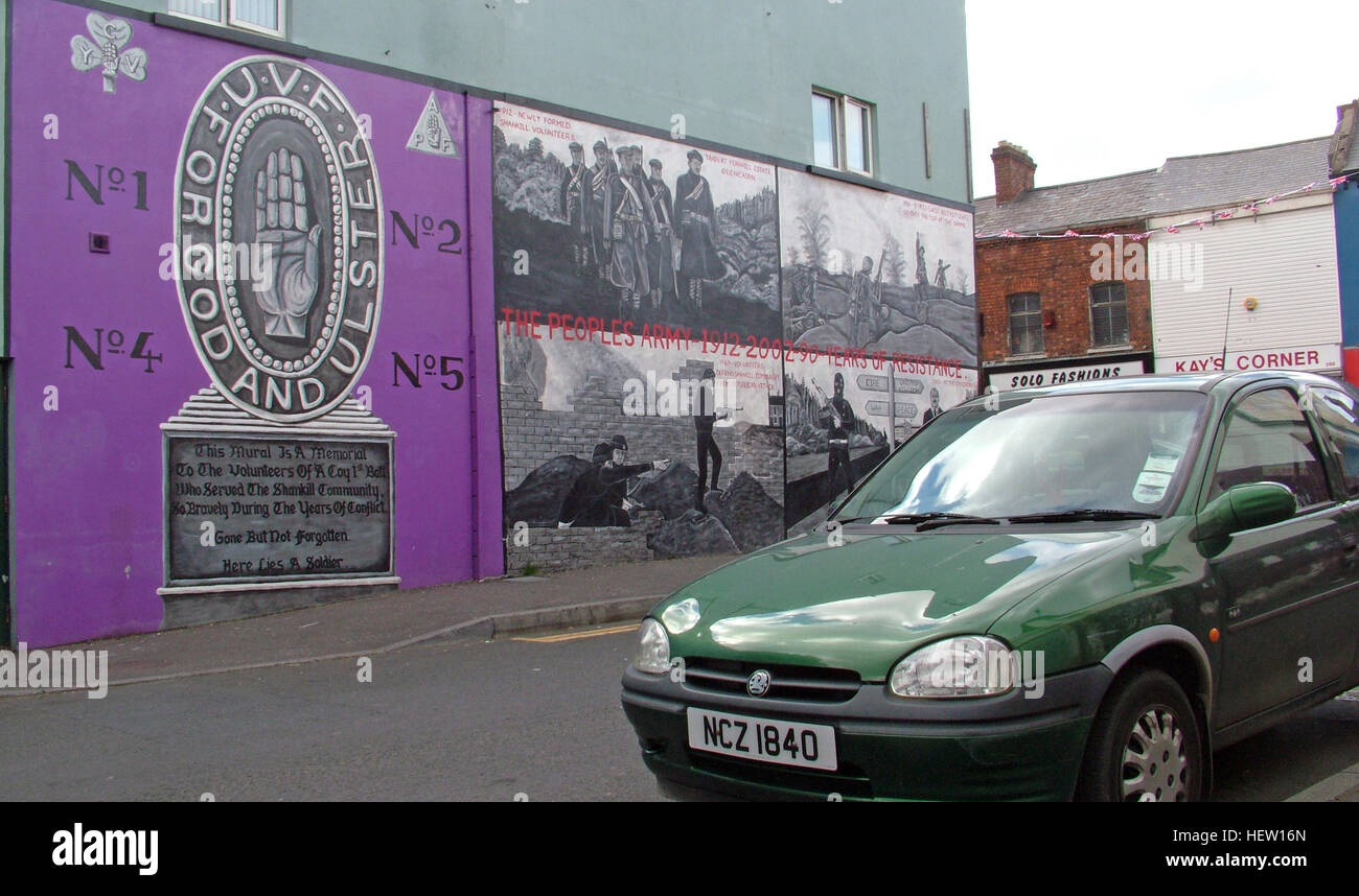 Unionist,British,Shankil,rd,painting,art,artist,martyr,fighter,para,paramilitary,soldier,wall,gable,end,gable end,community,protestant,Shankill Road Mural,West,West Belfast,NI,Northern Ireland,For,God,and,Ulster,God and Ulster,protestant,GoTonySmith,@HotpixUK,Tony,Smith,UK,GB,Great,Britain,United,Kingdom,Irish,British,Ireland,problem,with,problem with,issue with,NI,Northern,Northern Ireland,Belfast,City,Centre,Art,Artists,the,troubles,The Troubles,Good Friday Agreement,Peace,honour,painting,wall,walls,tribute,unionism,Fight,Justice,West,Beal,feirste,martyrs,social,tour,tourism,tourists,urban,six,counties,6,backdrop,county,Antrim,DUP,democratic Unionist,red hand,of Ulster,Red Hand Of Ulster,Shankill,Rd,road,Shankill Road,streets of Belfast,Buy Pictures of,Buy Images Of,Images of,Stock Images,Tony Smith,United Kingdom,Great Britain,British Isles