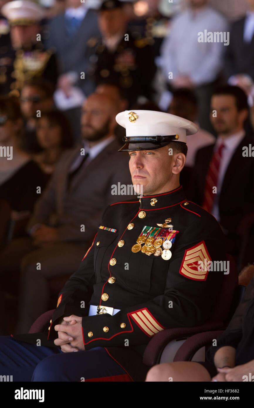 u s marine corps gunnery sergeant brian c jacklin team chief