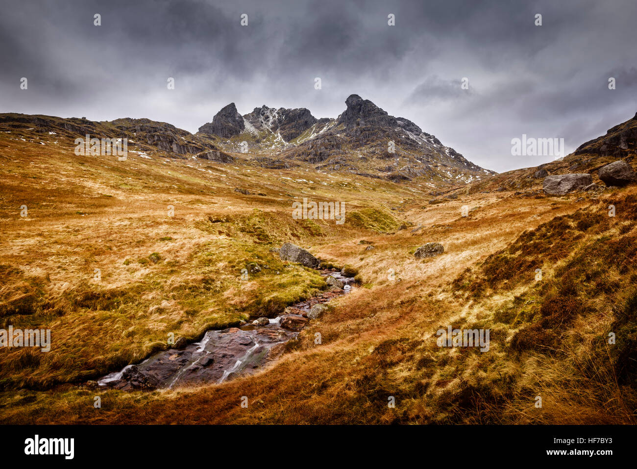 The Cobbler - Stock Image