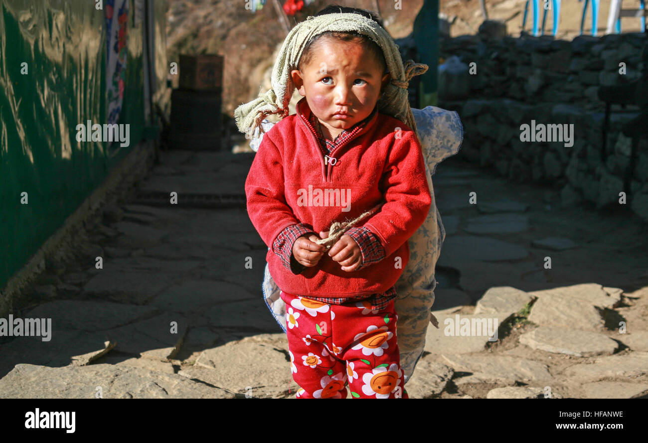 young-nepalese-child-in-nepal-village-wi
