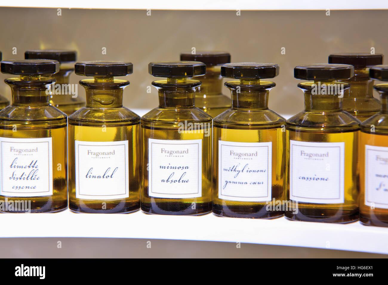 grasse france perfume stock photos grasse france perfume. Black Bedroom Furniture Sets. Home Design Ideas