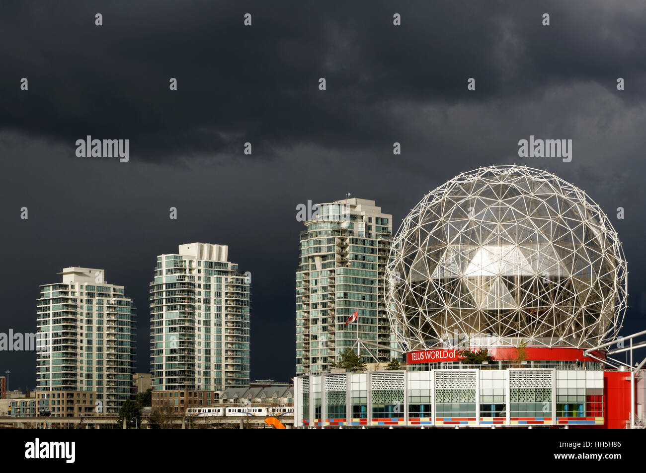 telus-world-of-science-dome-and-condomin