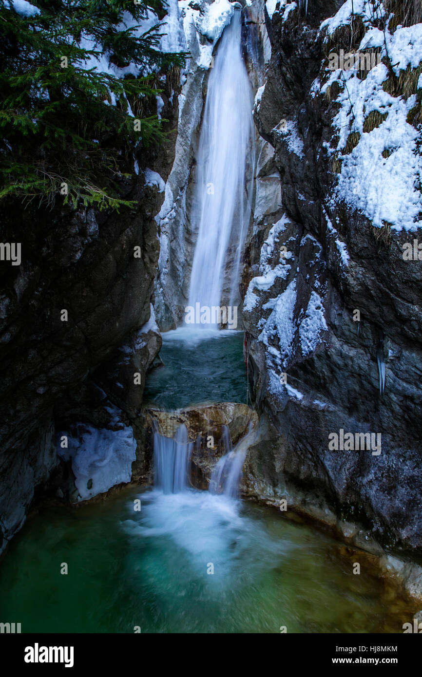 motion, postponement, moving, movement, beautiful, beauteously, nice, liquid, - Stock Image