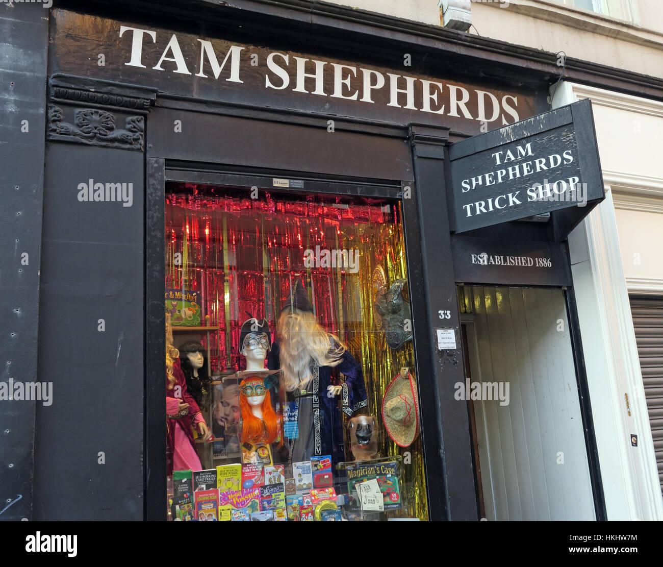 gotonysmith,Tam shepherds,Trick Shop,Joke,shopTrick,retail,shop,door,doorway