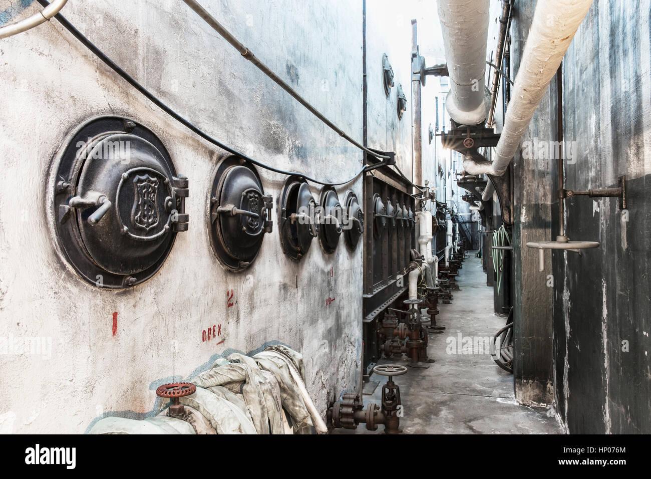 Boiler Room Seattle