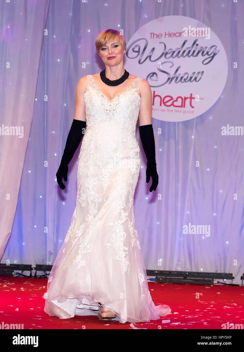 Wedding Show Stock Photos & Wedding Show Stock Images - Alamy