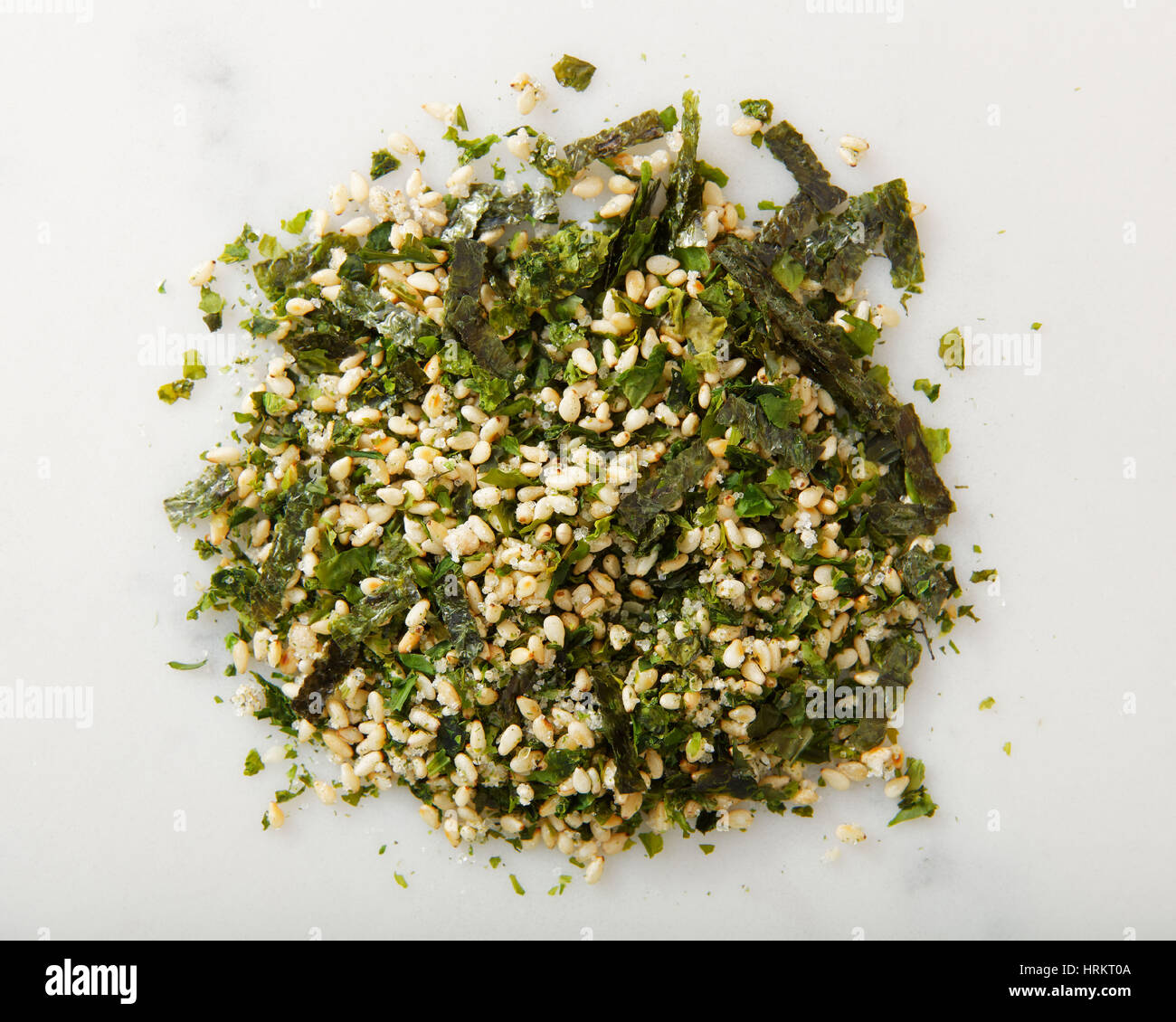 Furikake seasoningStock Photo