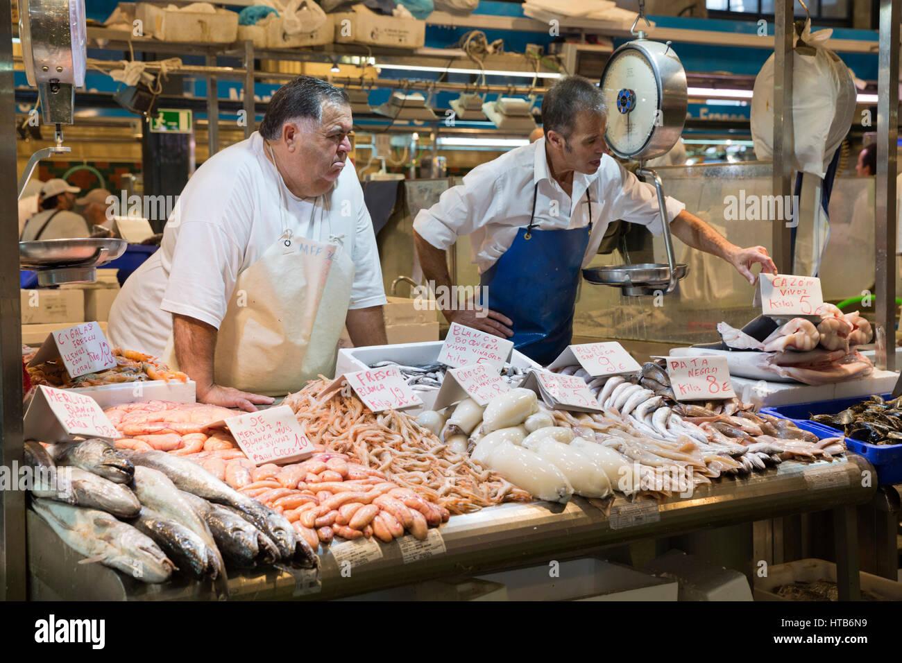 Andalucia Food Market