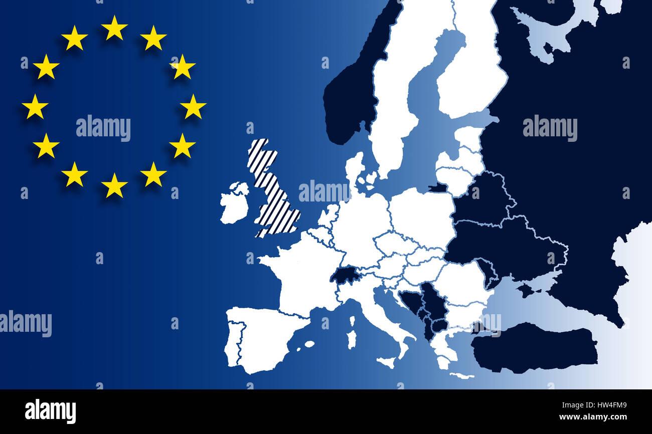 Map eu countries european union brexit uk world map europe map eu countries european union brexit uk world map europe eurasia gumiabroncs Gallery