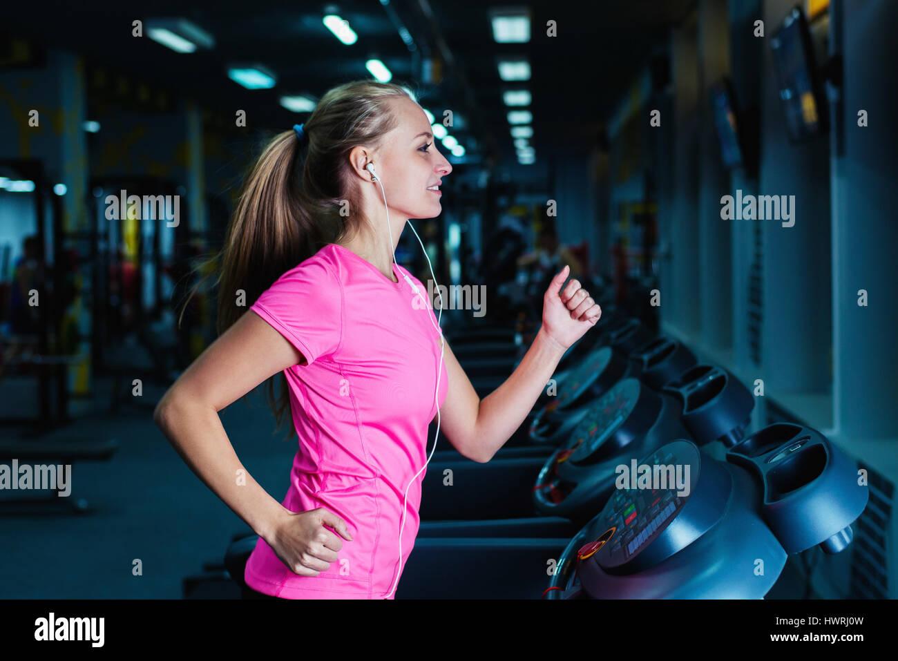 Pretty workout