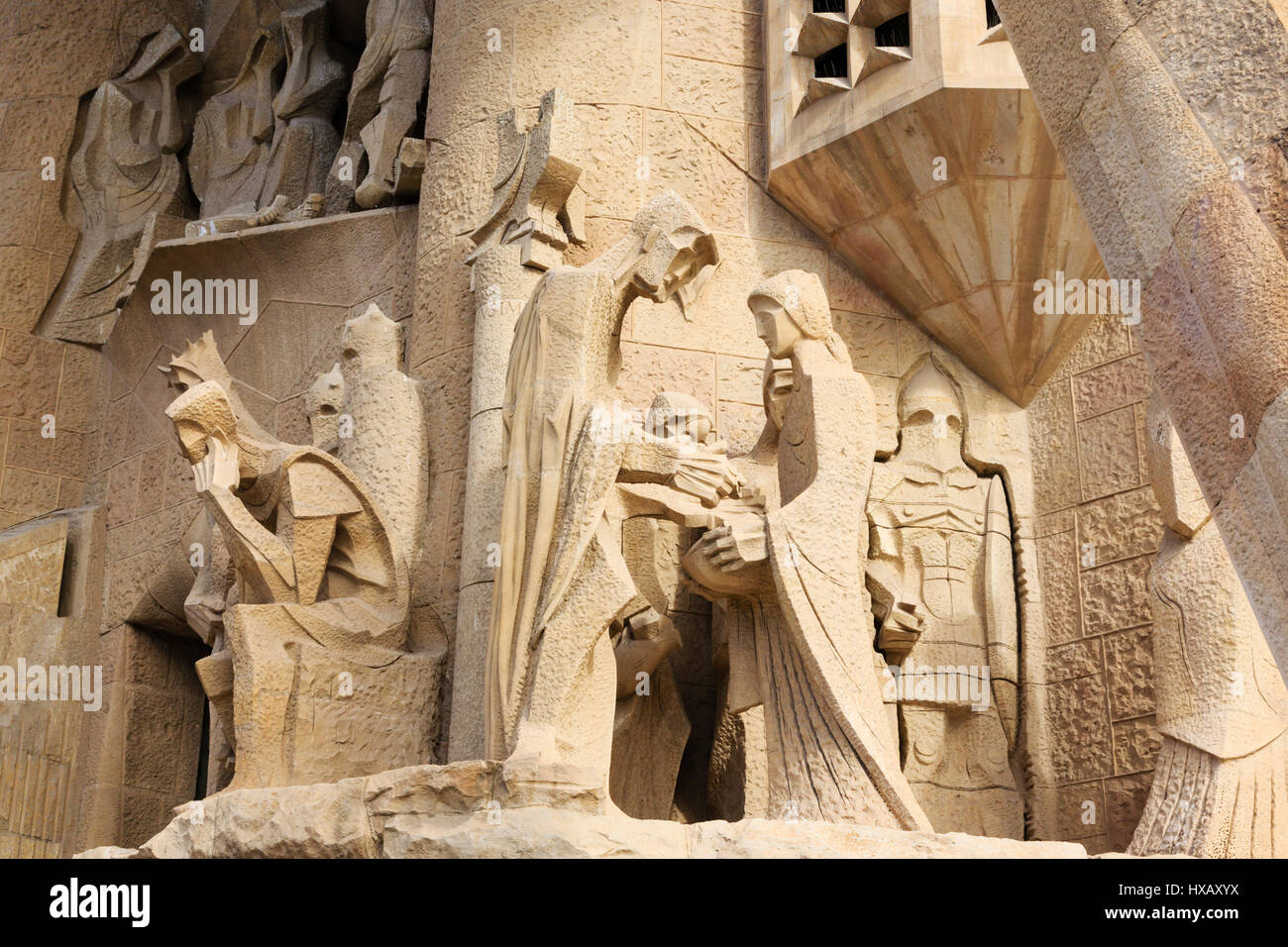 detail-from-the-passion-facade-of-gaudis