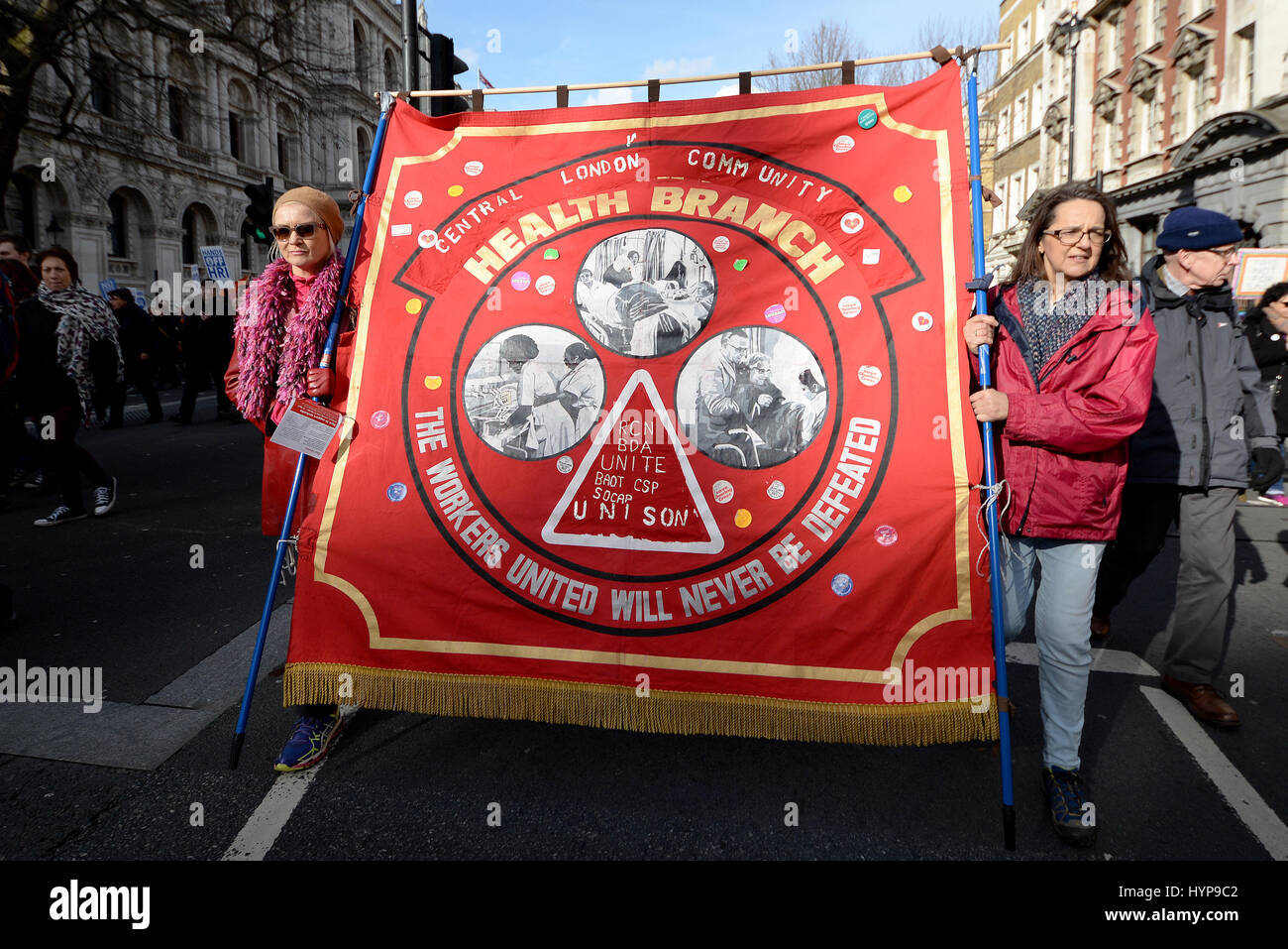 central-london-community-health-branch-banner-with-the-slogan-the-HYP9C2.jpg