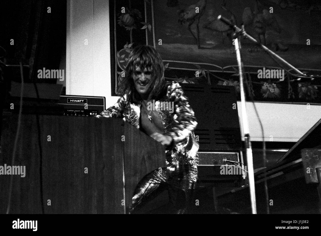 Keith Emerson Uk Tour