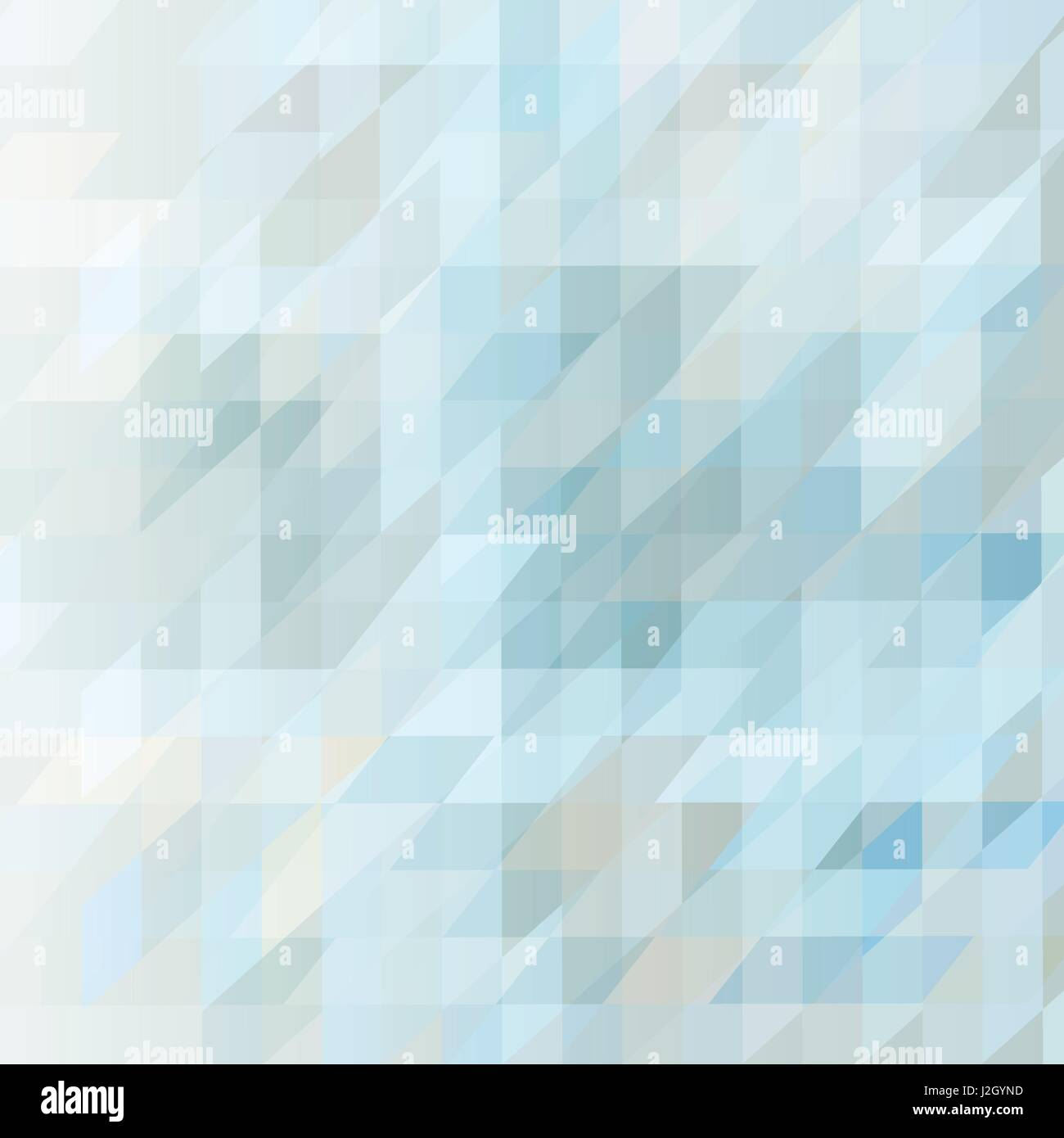Abstract background in light blue tones. - Stock Image