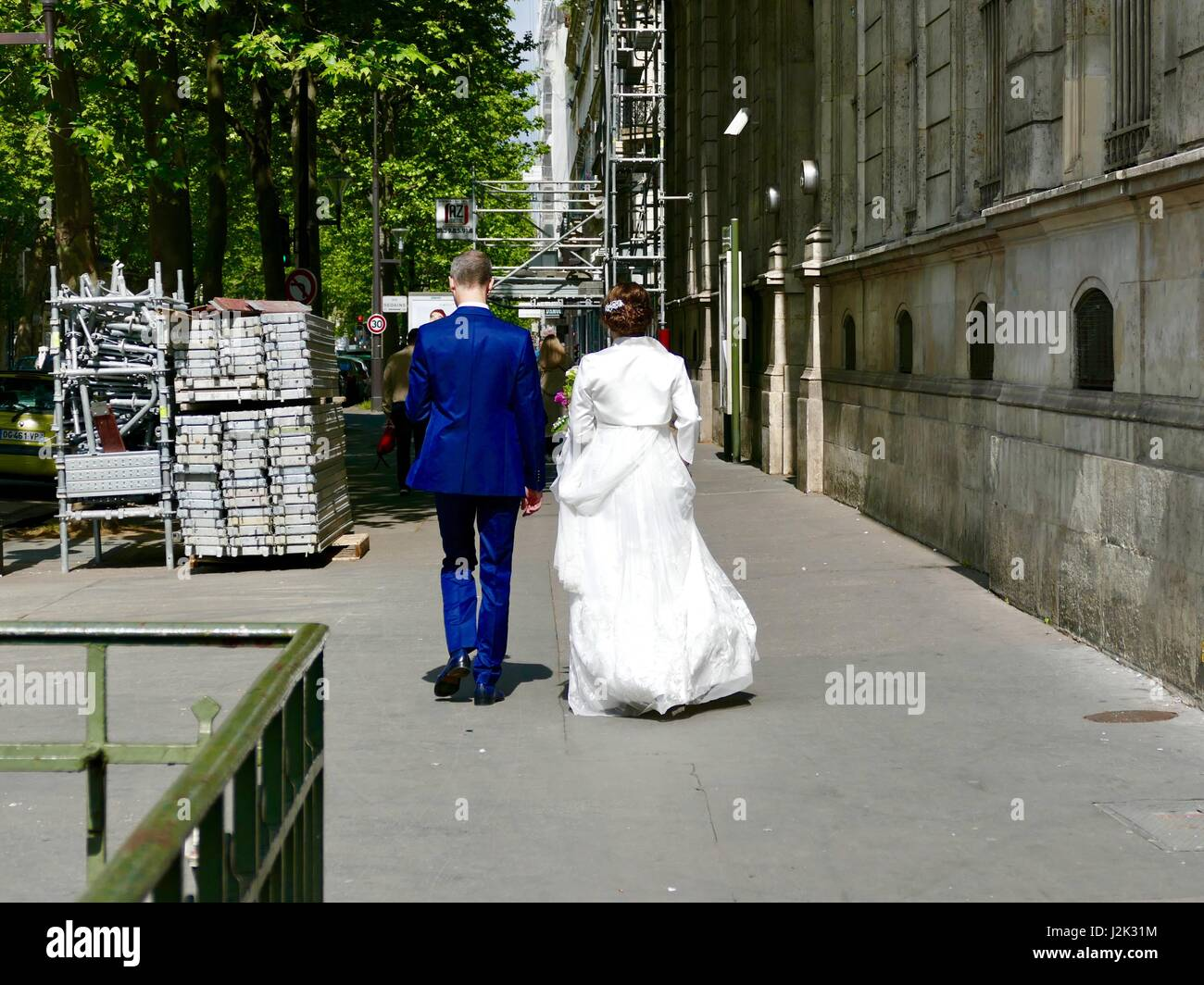 paris-france-29-april-2017-bridal-couple