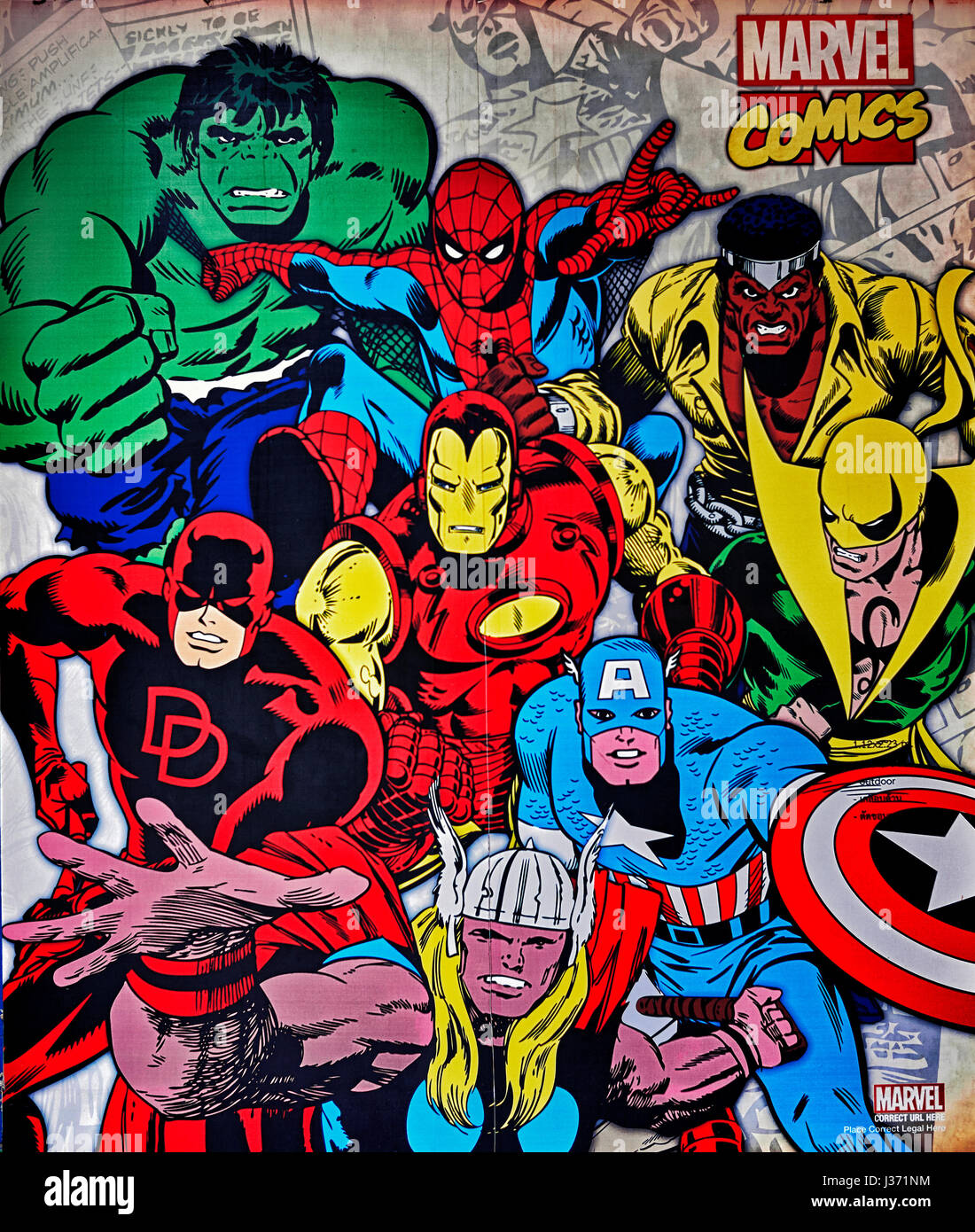 poster-marvel-comics-superheroes-J371NM.