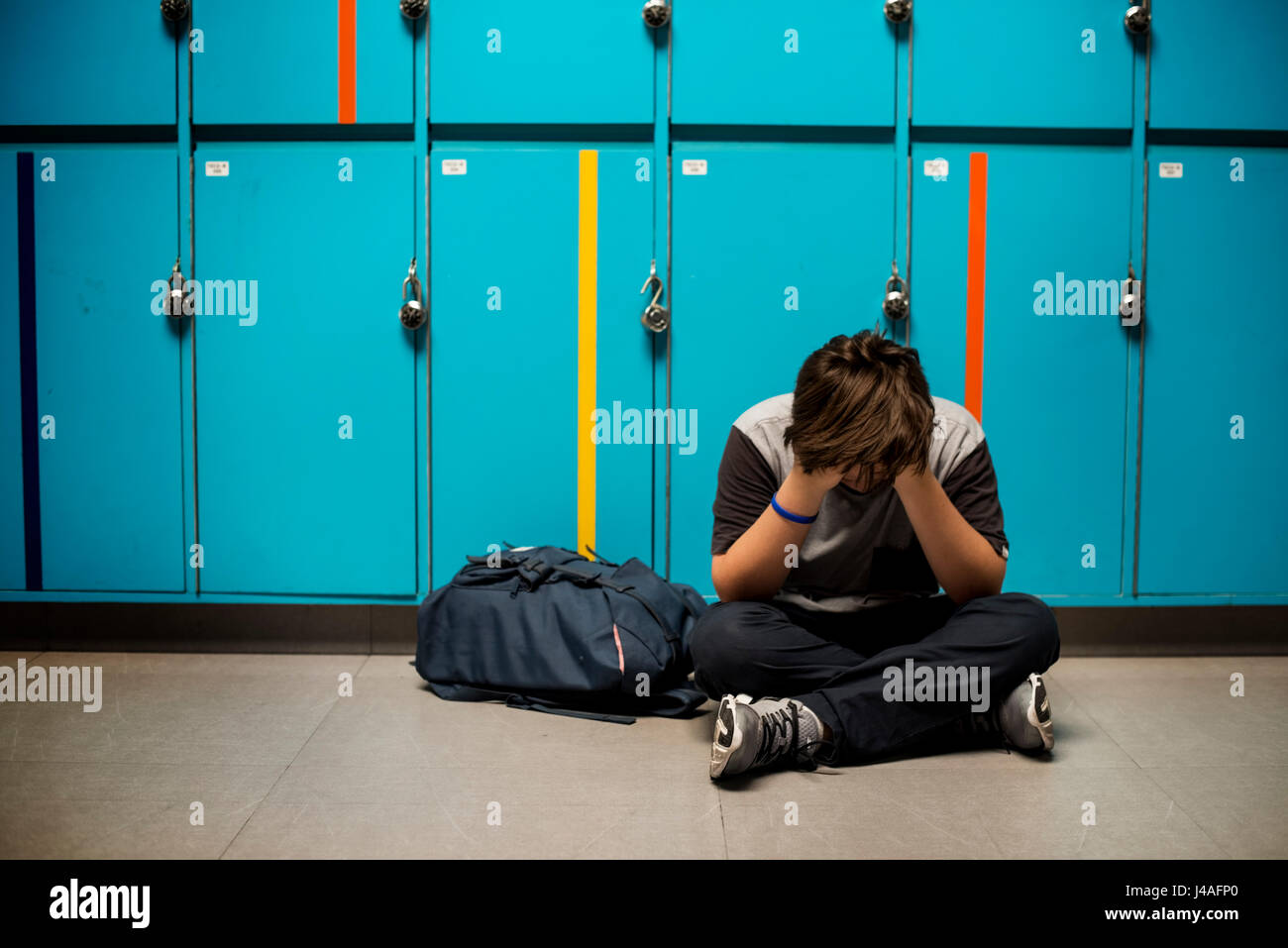 the widespread issue of school bullying - bullying in schools many people feel that some of the major issues that plague our schools are drug/alcohol use or violence, yet no one recognizes the significance of school bullying for the victims of bullying, they go to school everyday facing harassment, taunting, and humiliation.