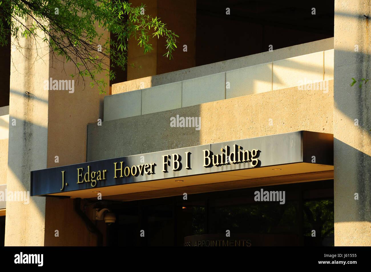usa-washington-dc-fbi-federal-bureau-of-investigation-j-edgar-hoover-J61555.jpg