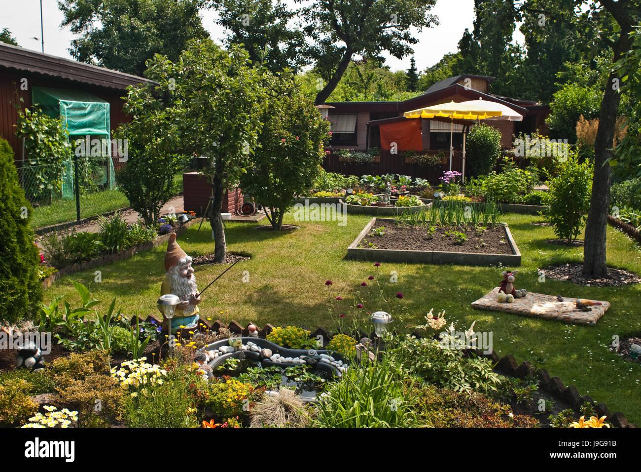 Schrebergarten Berlin allotment garden in berlin often called schrebergarten german or