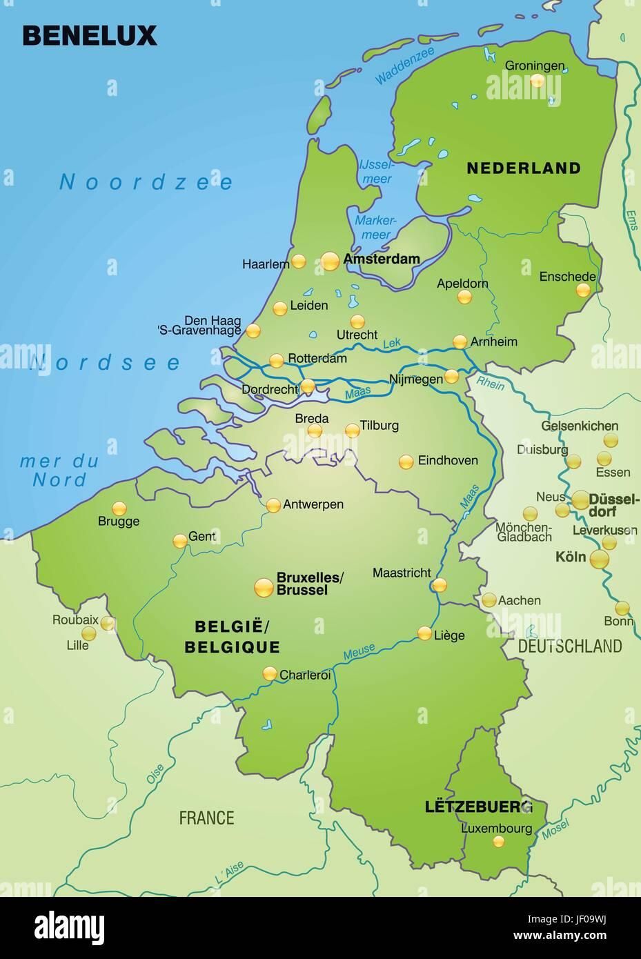 Card atlas map of the world map belgium netherlands benelux card atlas map of the world map belgium netherlands benelux border gumiabroncs Images