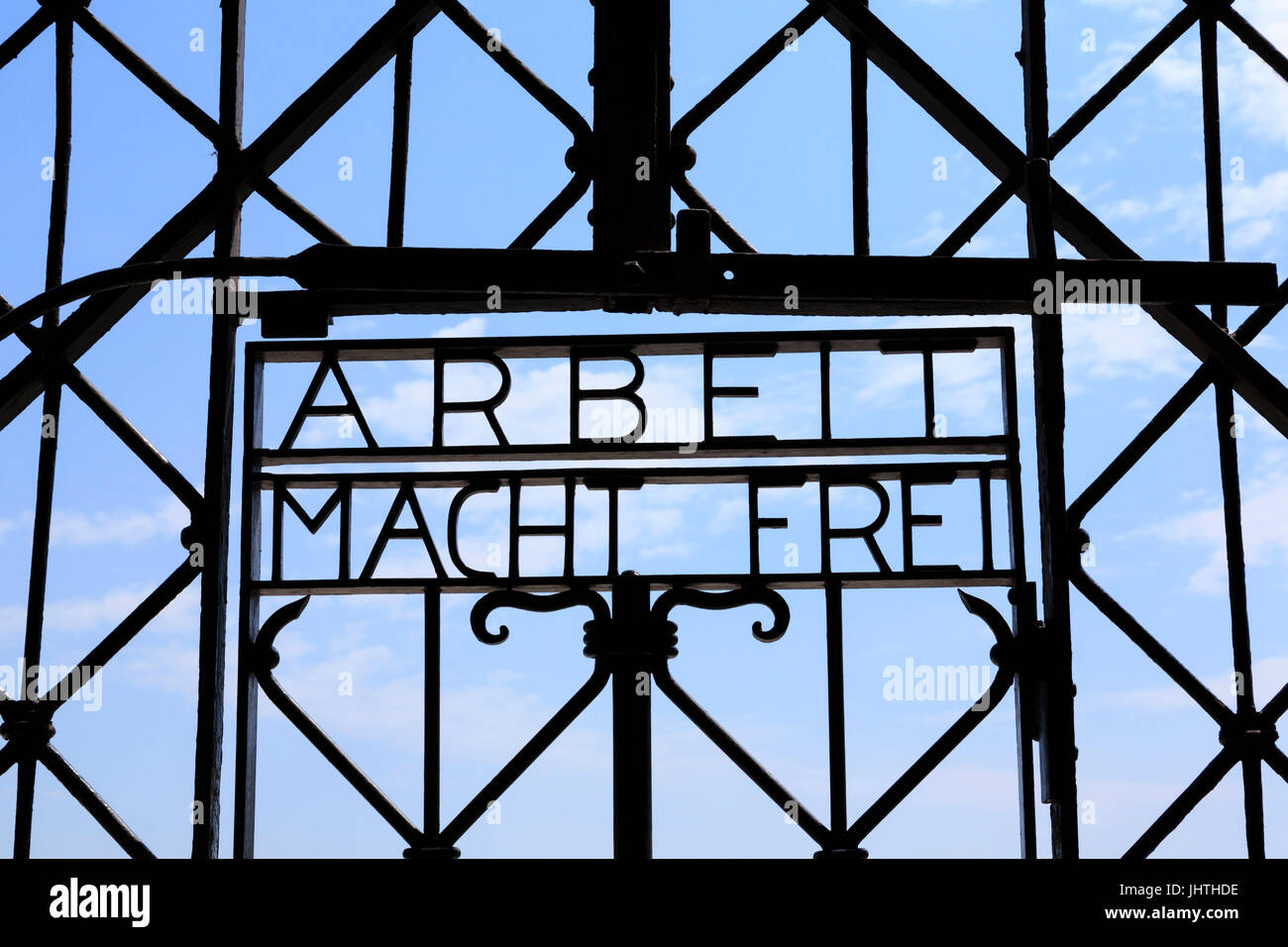 main-entrance-gate-and-arbeit-macht-frei