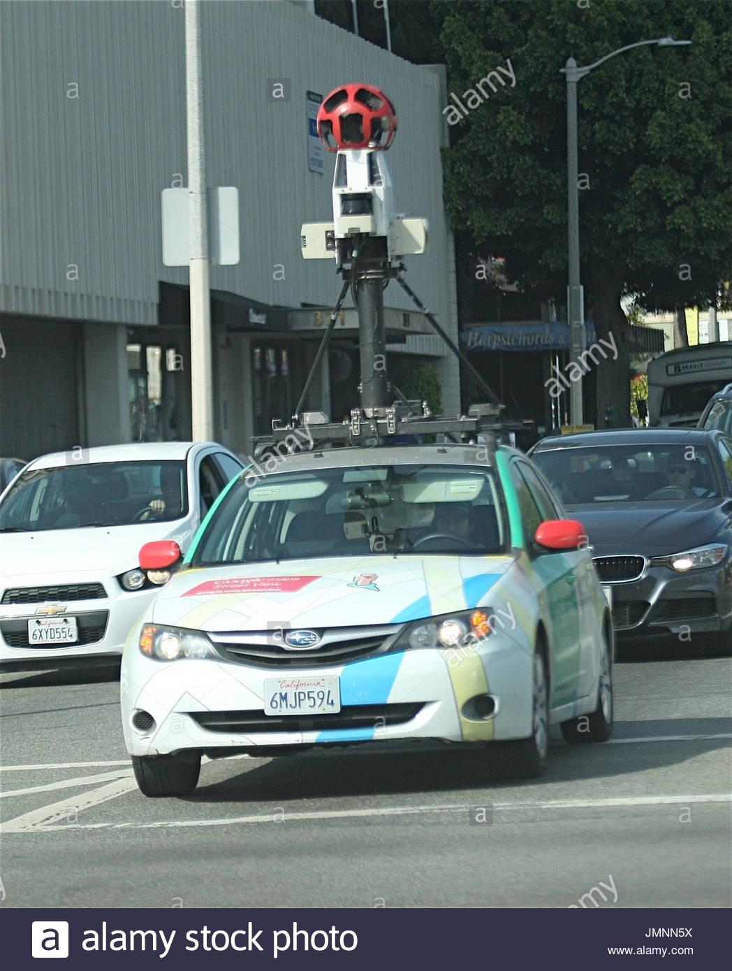 Google Maps Car Stock Photos & Google Maps Car Stock ... | 1048 x 1390 jpeg 169kB