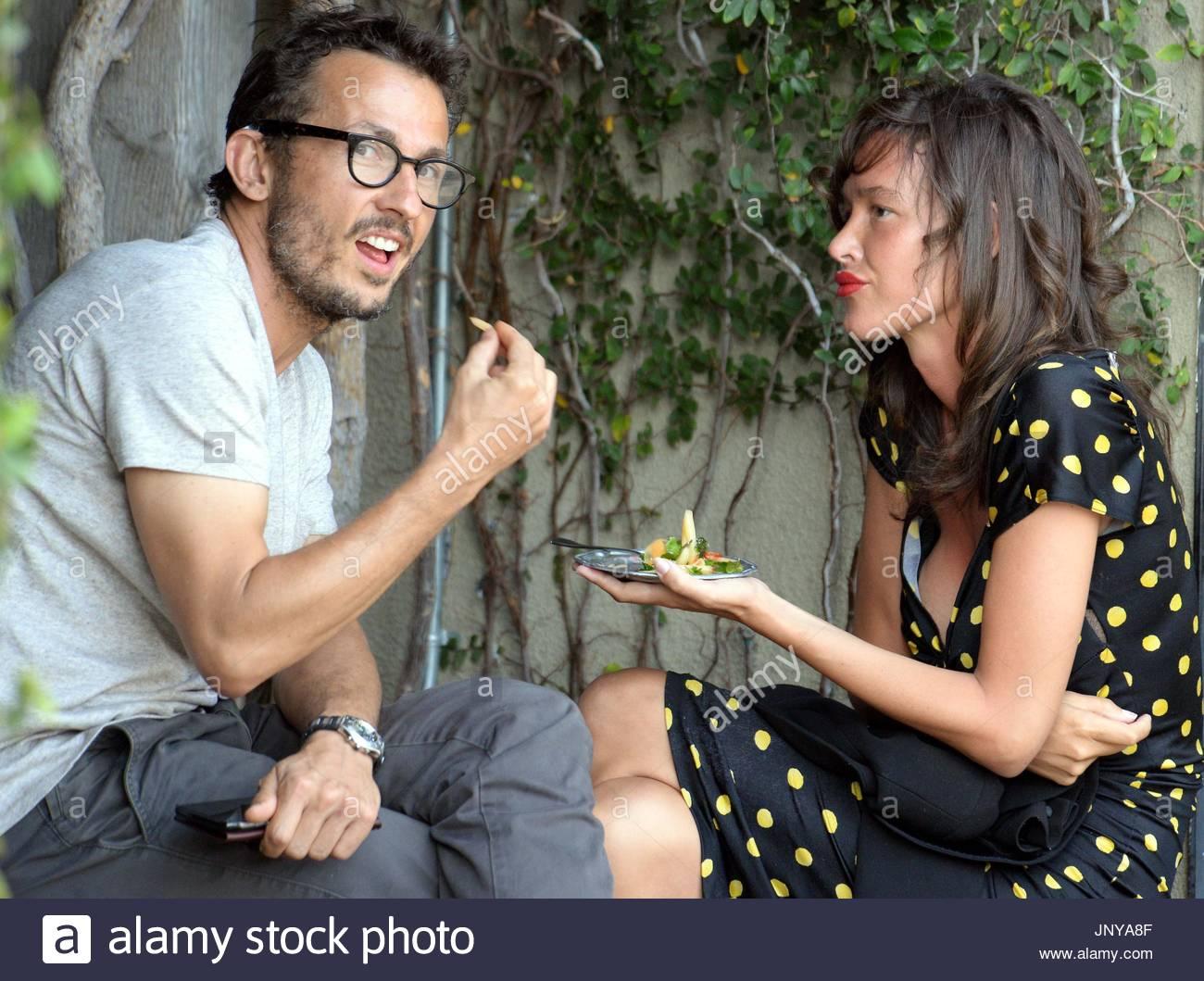 Who is tao ruspoli dating