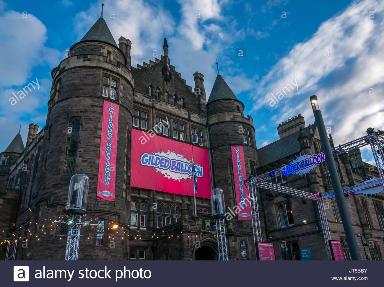 edinburgh-scotland-uk-august-7th-2017-a-
