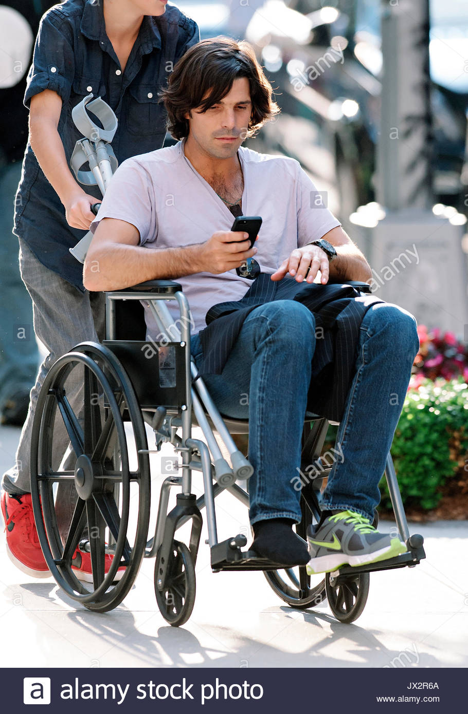 Is a Wheelchair Really the Worst Thing' for People With MS Is a Wheelchair Really the Worst Thing' for People With MS new pictures