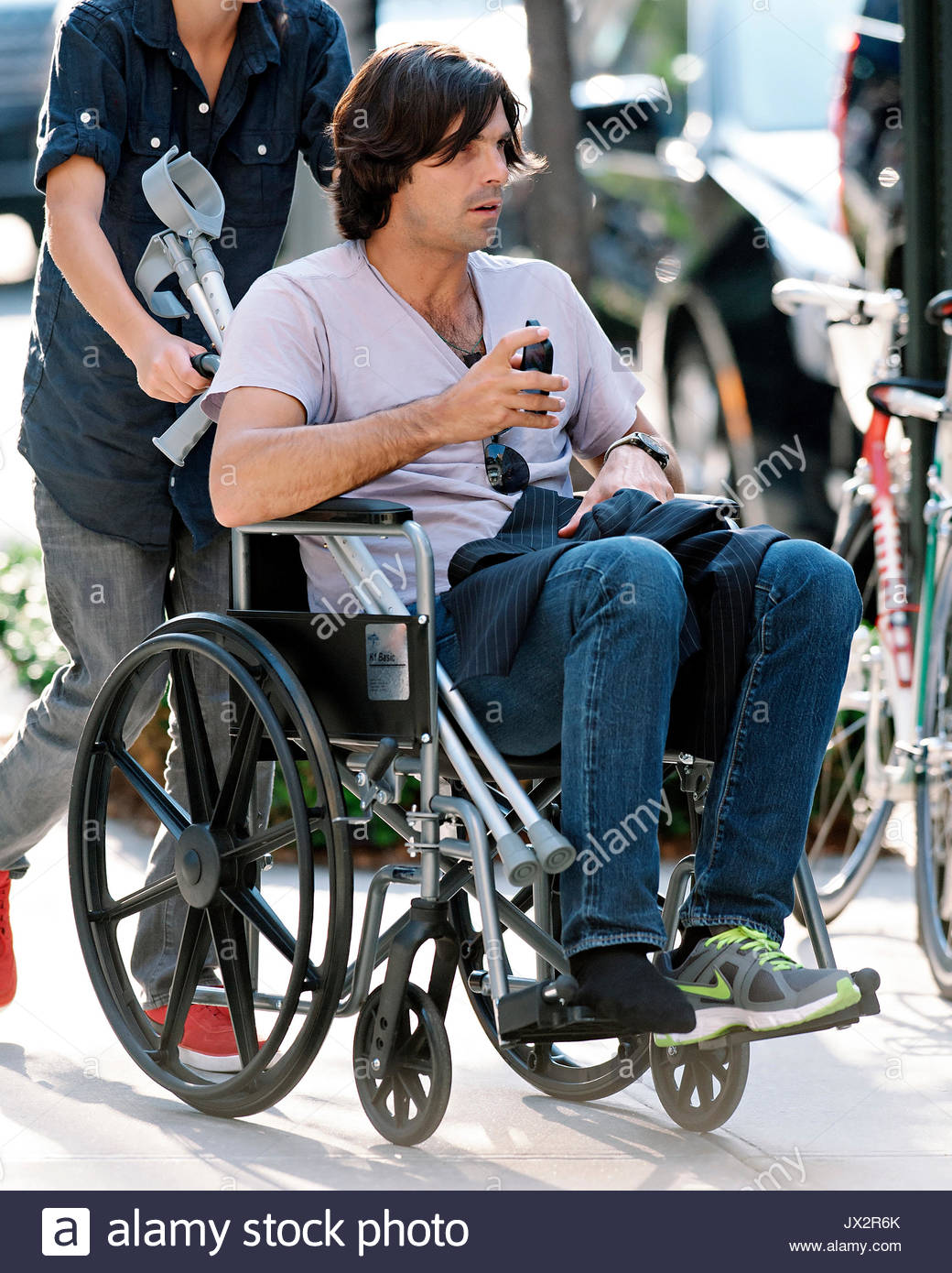 Is a Wheelchair Really the Worst Thing' for People With MS photo