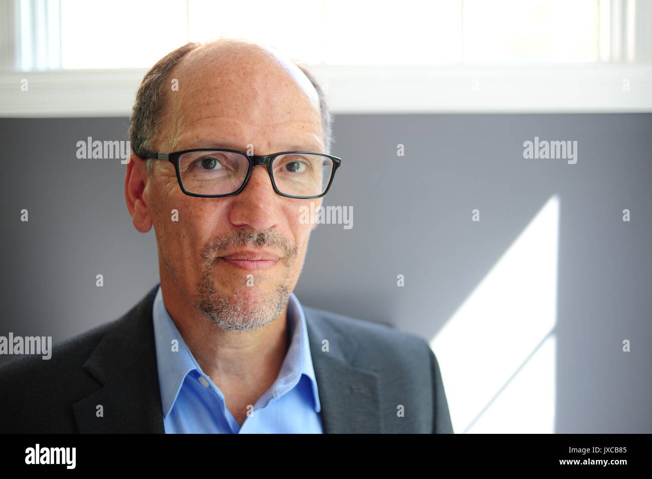 tom-perez-chairman-of-the-democratic-national-committee-dnc-at-his-JXCB85.jpg