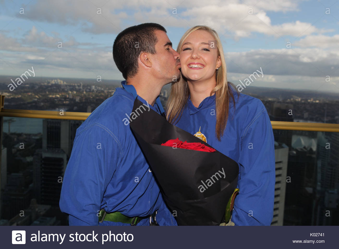 Blind date blowjob in Sydney