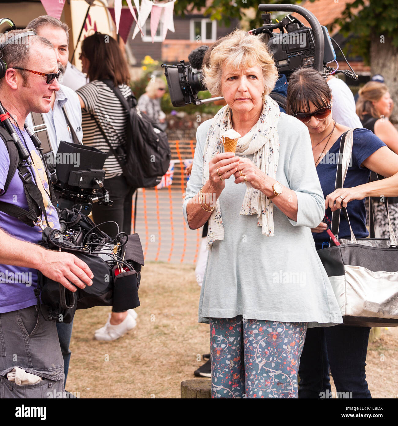 Watch Penelope Keith video