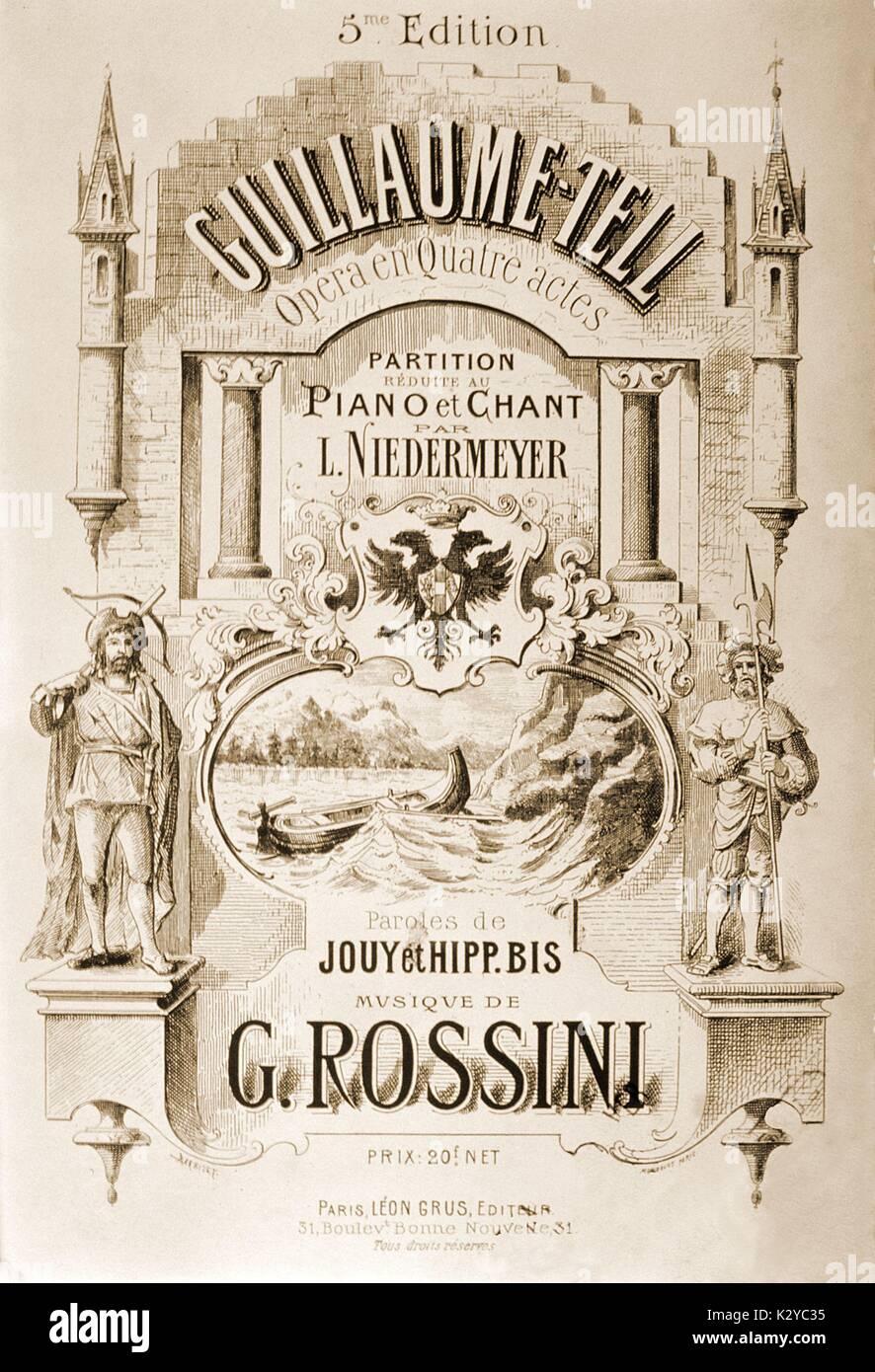 rossini-guillaume-tell