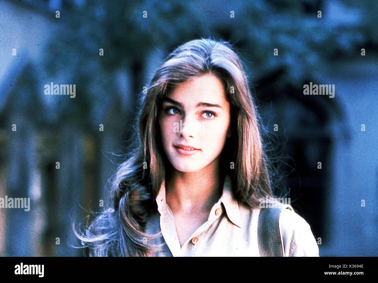 Brooke Shields Stock Photos & Brooke Shields Stock Images ...