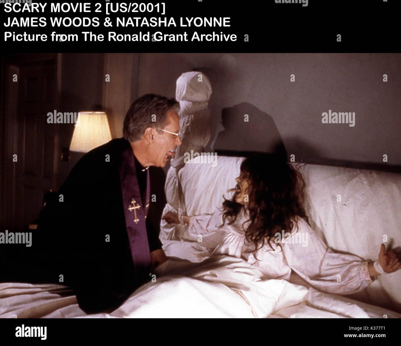 Natasha lyonne scary movie