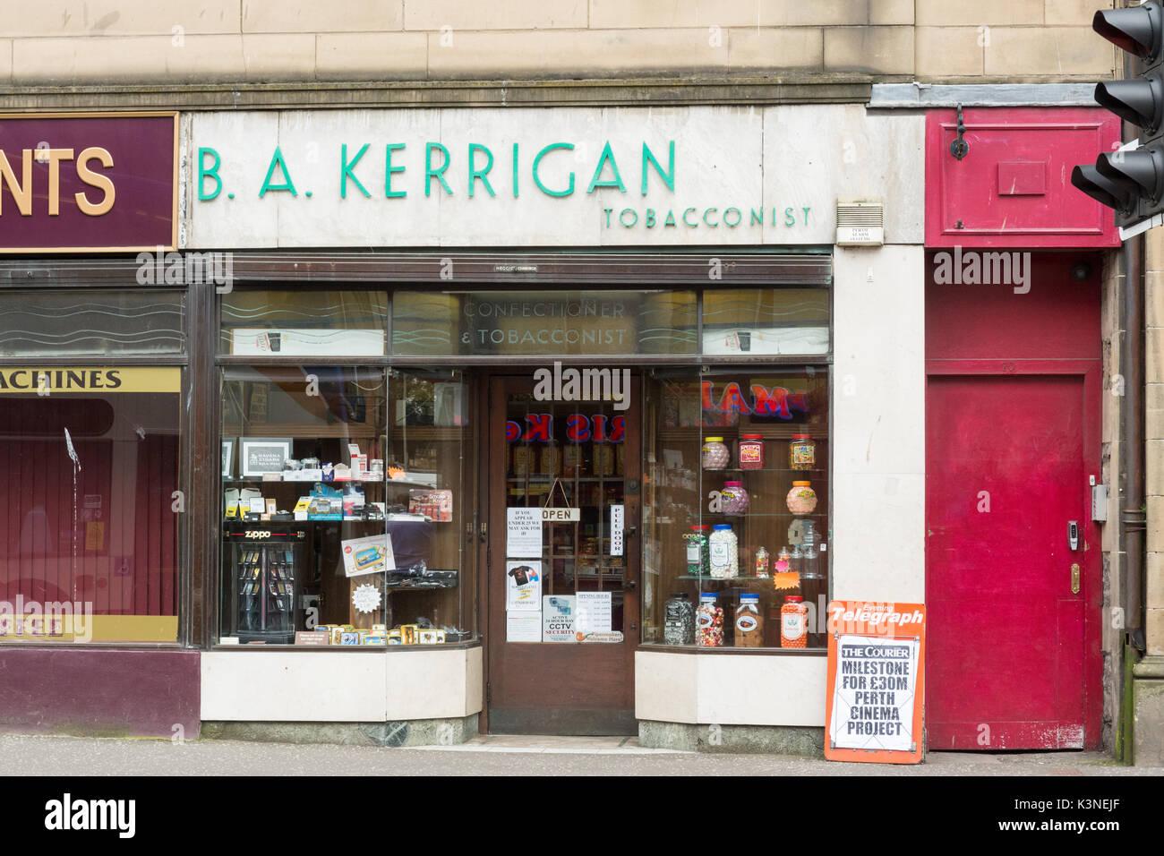 Cake Shop Perth Scotland